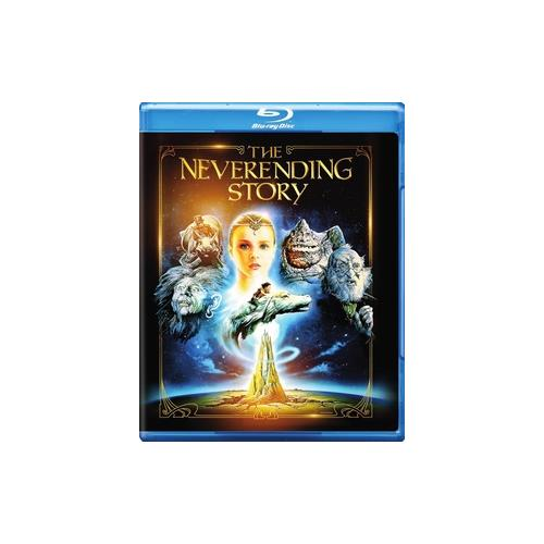 NEVERENDING STORY (BLU-RAY/30TH ANNIVERSARY) 883929413287