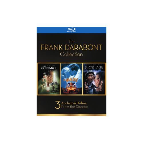 FRANK DARABONT COLLECTION (BLU-RAY/4 DISC) 883929443802