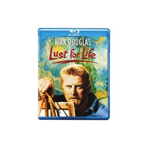 LUST FOR LIFE (BLU-RAY) 883929444373