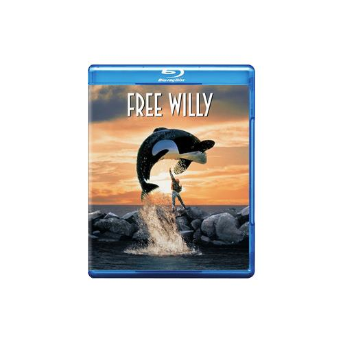 FREE WILLY 1 (BLU-RAY) 883929452248