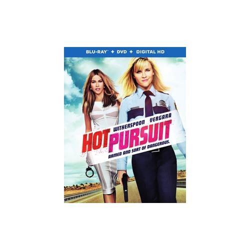 HOT PURSUIT (2015/BLU-RAY/DVD/DIGITAL HD/ULTRAVIOLET) 883929455799