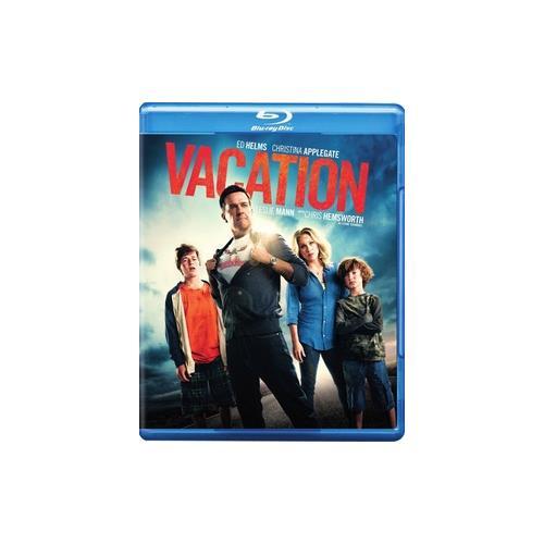VACATION (2015/BLU-RAY/DVD/DIGITAL HD/ULTRAVIOLET/2 DISC) 883929457748