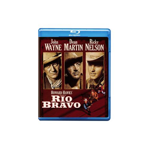 RIO BRAVO (BLU-RAY) 883929472178