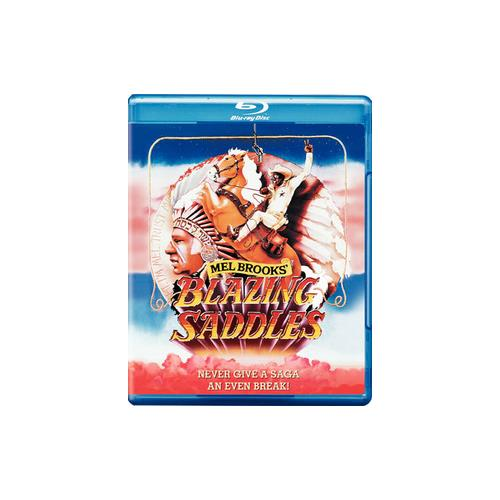 BLAZING SADDLES (BLU-RAY) 12569828384