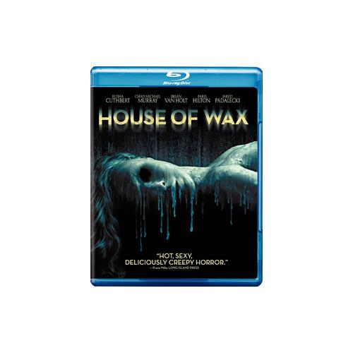 HOUSE OF WAX (2005/BLU-RAY/WS 1.85/5.1/ENG-FR-SP-SUB) 12569828438