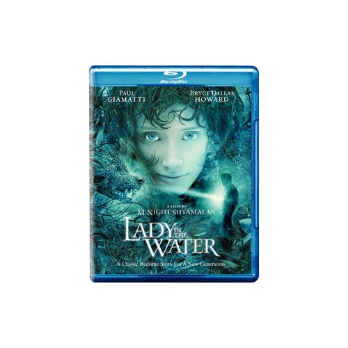 LADY IN THE WATER (BLU-RAY/WS-1.78/ENG-SDH/ENG/FR-Q/LT-SP/SUB) 12569829695