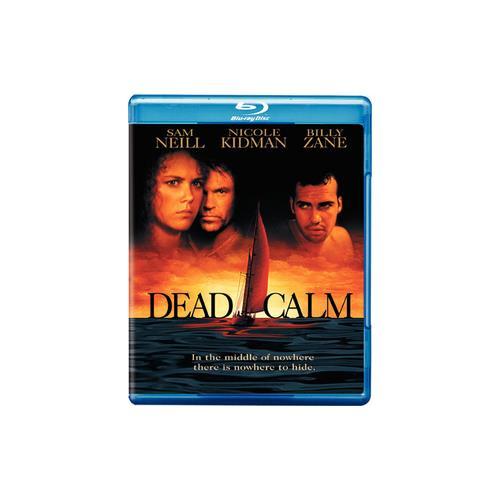DEAD CALM (BLU-RAY) 883929064397