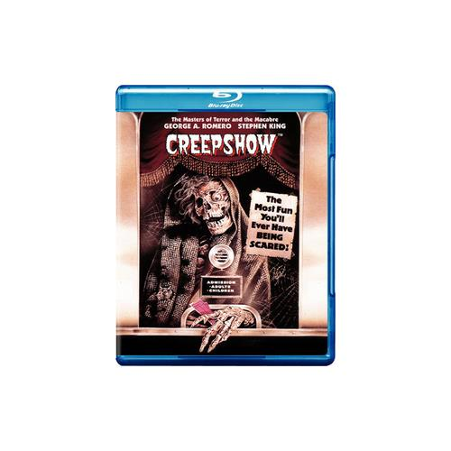 CREEPSHOW (BLU-RAY/1.85) 883929064410