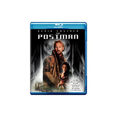 POSTMAN (BLU-RAY) 883929064120