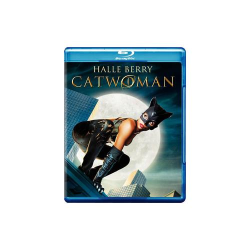 CATWOMAN (2004/BLU-RAY/WS-2.35) 883929064137
