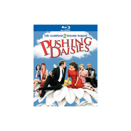 PUSHING DAISIES-COMPLETE 2ND SEASON (BLU-RAY/2 DISC/WS-16X9) 883929066582