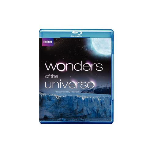 WONDERS OF THE UNIVERSE (BLU-RAY/2 DISC) 883929200269