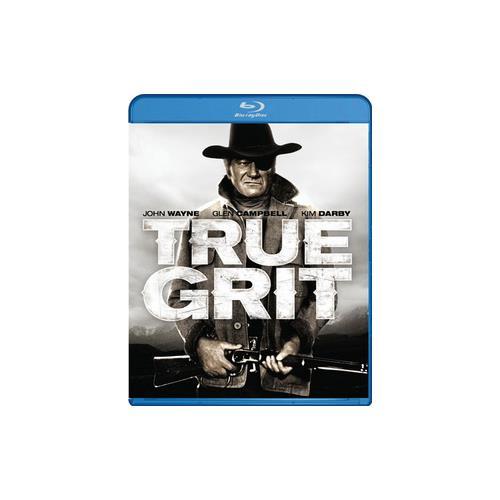 TRUE GRIT (BLU-RAY/1969) 883929301485