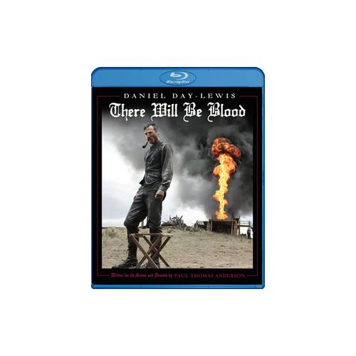 THERE WILL BE BLOOD (BLU-RAY/WS) 883929301522