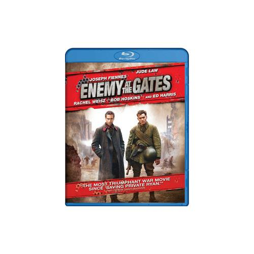 ENEMY AT THE GATES (BLU-RAY) 883929301683