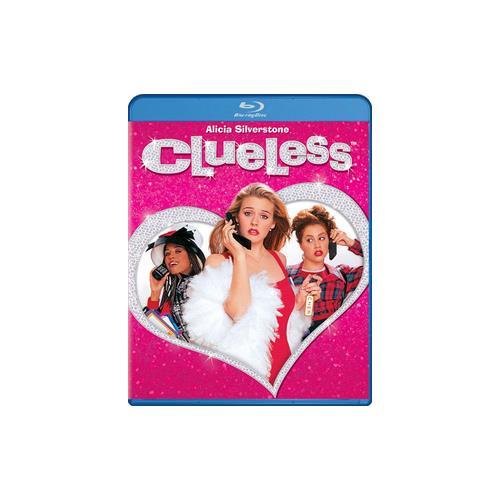 CLUELESS (BLU-RAY/WS) 883929301805