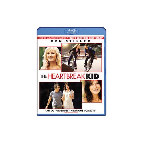 HEARTBREAK KID (BLU-RAY/2007) 883929302260