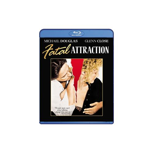 FATAL ATTRACTION (BLU-RAY) 883929302284
