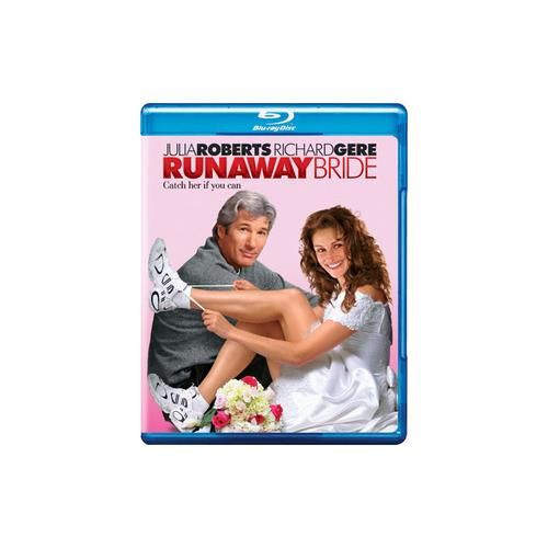 RUNAWAY BRIDE (BLU-RAY) 883929330324