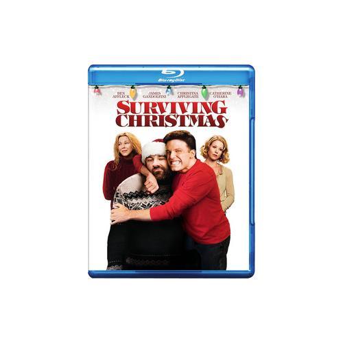 SURVIVING CHRISTMAS (BLU-RAY) 883929347490