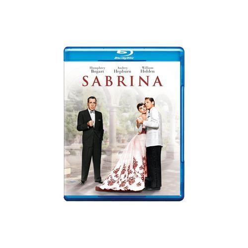 SABRINA (BLU-RAY/1954) 883929387663