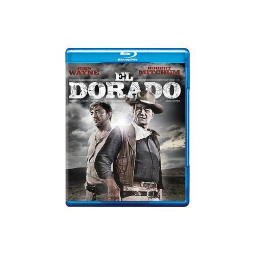 EL DORADO (BLU-RAY/1966) 883929389360