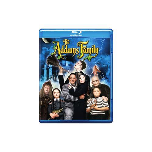 ADDAMS FAMILY (BLU-RAY/1991) 883929409716