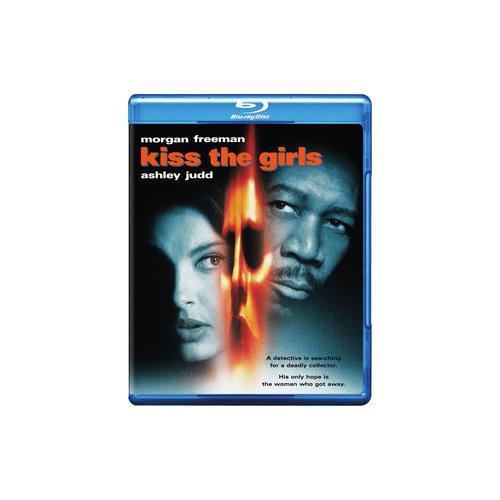 KISS THE GIRLS (BLU-RAY) 883929469253