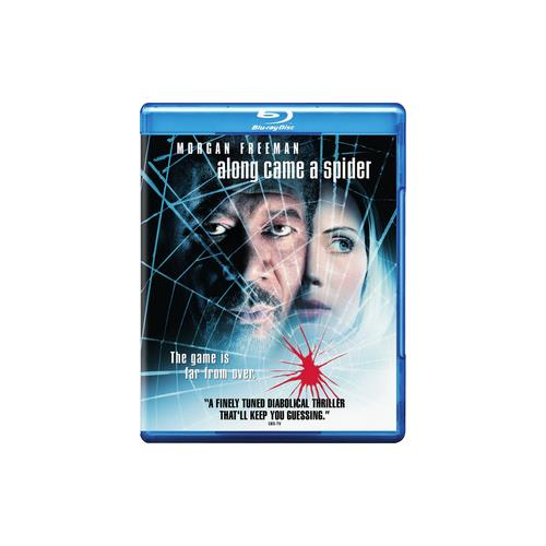 ALONG CAME A SPIDER (BLU-RAY) 883929489848