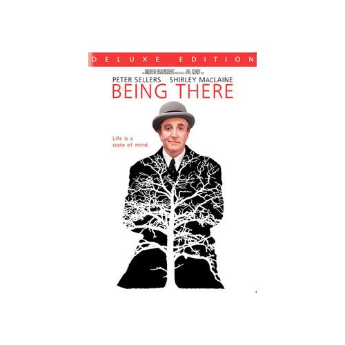 BEING THERE (DVD/DELUXE EDITION/WS-1.85) 883929037094