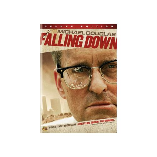 FALLING DOWN (DVD/DELUXE EDITION) 883929038374
