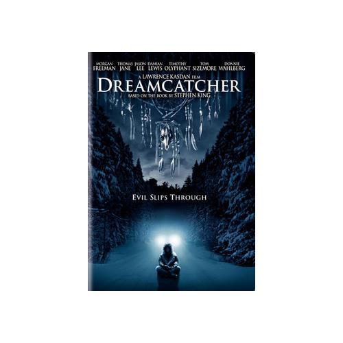 DREAMCATCHER (DVD/WS/RE-PKG/ECO) 883929089192