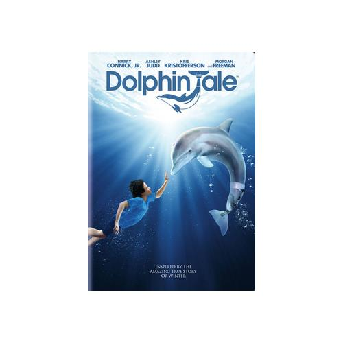 DOLPHIN TALE (DVD/ULTRA VIOLET DC) 883929191680