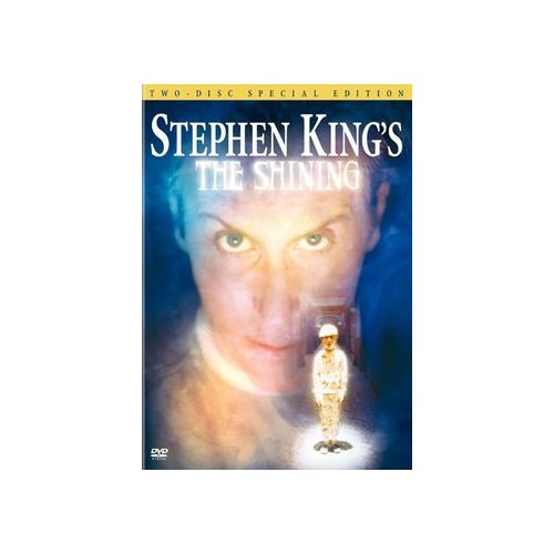 SHINING (2002/DVD/WS 1.85/2 DISC SPECIAL EDITION/STEPHEN KING/TV VERSION) 85392252626