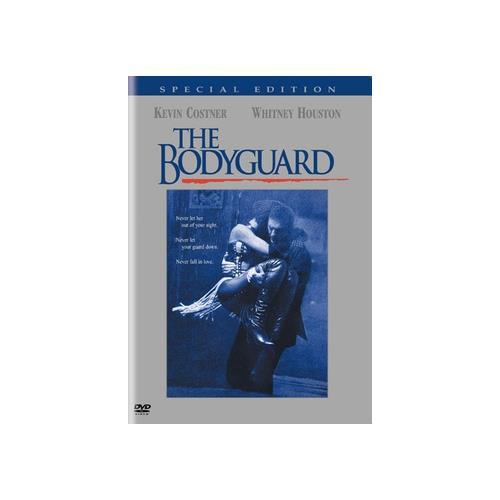 BODYGUARD (DVD/1992/SPECIAL EDITION/WS 1.85/DD 5.1/ENG-FR-SP-SUB) 85393366629