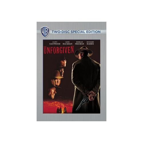 UNFORGIVEN (DVD/2 DISC/SPECIAL EDITION/WS/O-SLEEVE) 883929453108