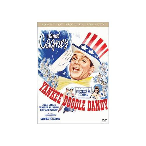 YANKEE DOODLE DANDY (DVD/SPECIAL EDITION/2 DISC) 12569504127