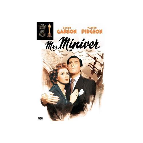 MRS MINIVER (DVD/ENG-FR-SP-SUB) 12569519626