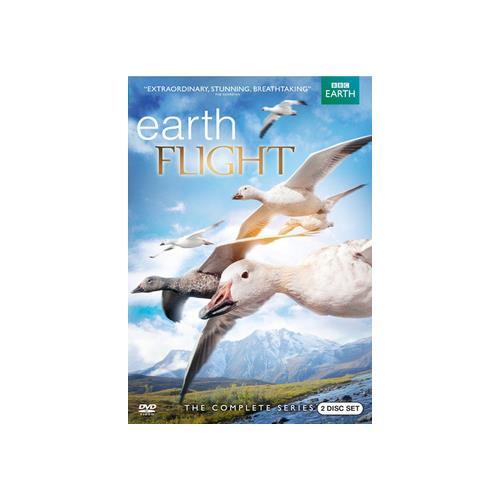 EARTHFLIGHT (DVD/2 DISC) 883929248636
