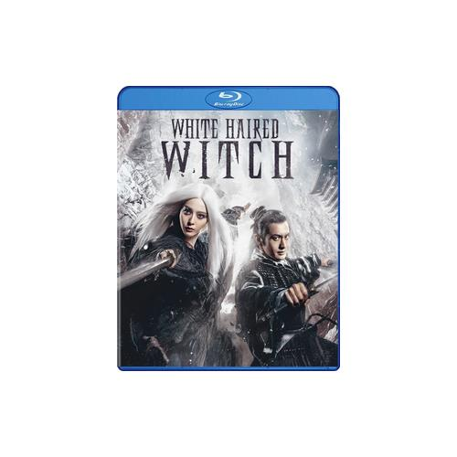 WHITE HAIRED WITCH (BLU-RAY) 812491015377