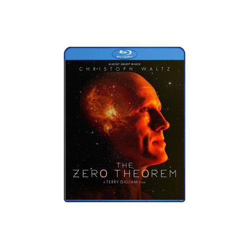 ZERO THEOREM (BLU-RAY) 812491015827