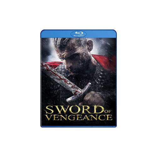 SWORD OF VENGEANCE (BLU-RAY) 812491016190