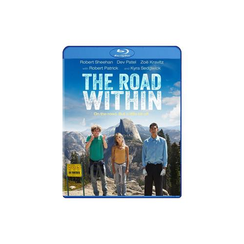 ROAD WITHIN (BLU-RAY) 812491016237