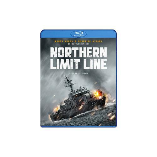 NORTHERN LIMIT LINE (BLU-RAY) 812491016657