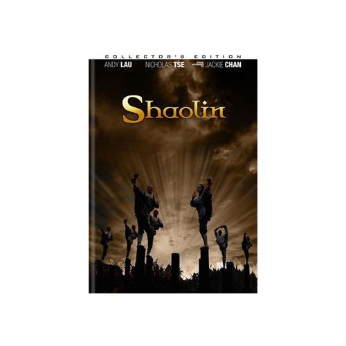 SHAOLIN (2011/DVD/COLLECTORS EDITION) 812491012444