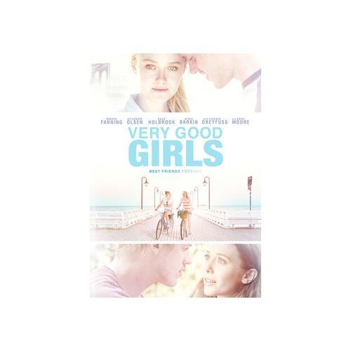 VERY GOOD GIRLS (DVD/TRIBECA) 812491015728