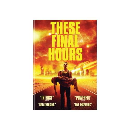 THESE FINAL HOURS (DVD) 812491016206