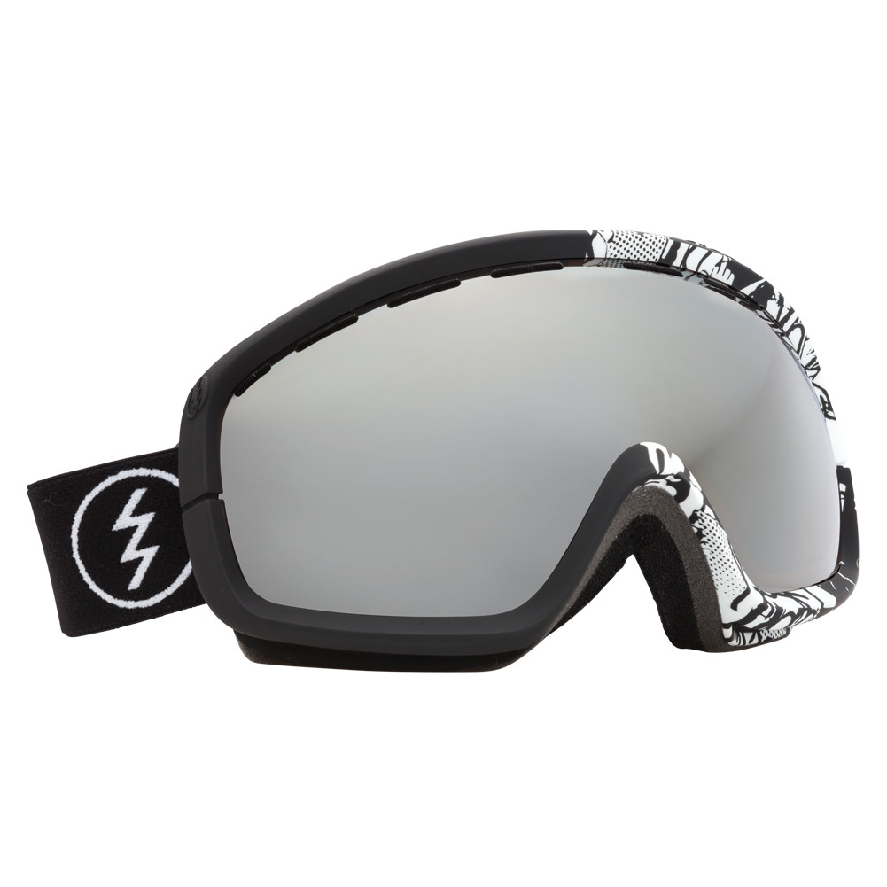 electric snowboard goggles  electric egb2s 2014 goggles
