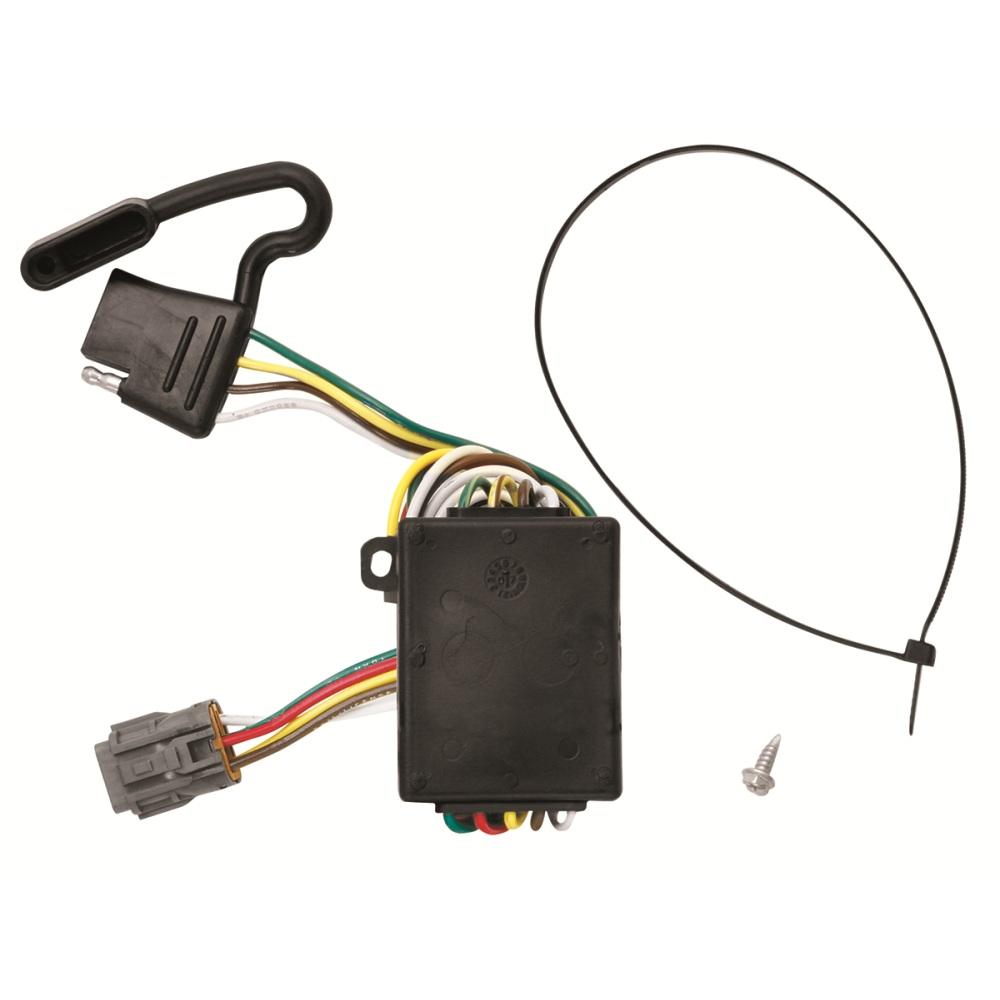 118331 t one trailer hitch wiring harness isuzu rodeo for honda passport ebay