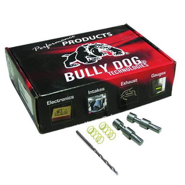 153001 Bully Dog Automatic Transmission Shift Enhancer 6 6L Duramax